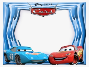 Cars Disney Cars Invitation Template Transparent Png 1600x1200 Free Download On Nicepng