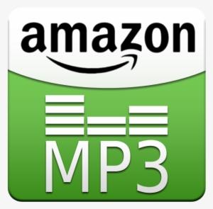 Itunes Vector Music Amazon Amazon Mp3 Logo Vector Transparent Png