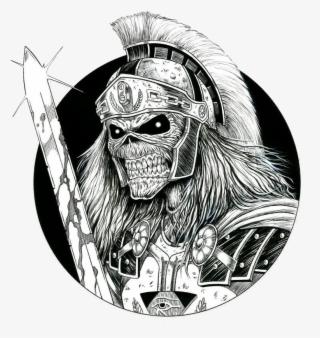 Iron Maiden Dead By Daylight