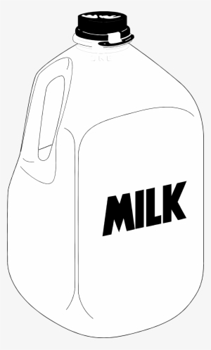 Clipart Transparent Download Jug Pitcher Free On Dumielauxepices Milk Jug Clip Art Png Transparent Png 400x664 Free Download On Nicepng