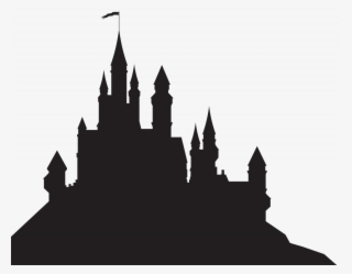 Disney Castle PNG amp Download Transparent