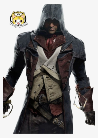 Assassin Creed Film Arno Transparent Png 800x1121 Free