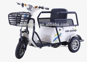 Auto Rickshaw Electric Leisure Tricycle Transparent Png 800x647