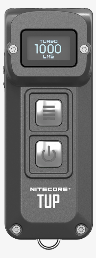 d2a323fbe75c Please Upgrade To Full Version Of Magic Zoom Plus™ - Nitecore Tup Gray
