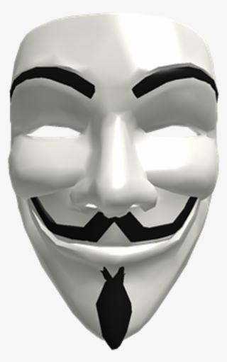 Anonymous Mask Png Mentahan Picsay Pro Topeng Anonymous
