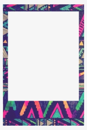 Polaroid Template Png Amp Download Transparent Polaroid