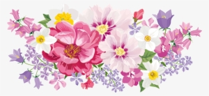 Watercolor Flower Png Download Transparent Watercolor Flower Png