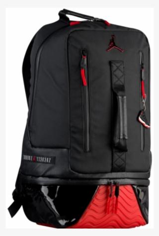 Air Jordan 11 Retro Backpack Jordan Retro 11 Bag Transparent Png