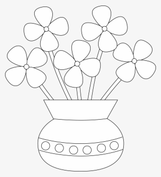 5 Simple Rose Flower Drawing Transparent Png 500x500 Free Download On Nicepng