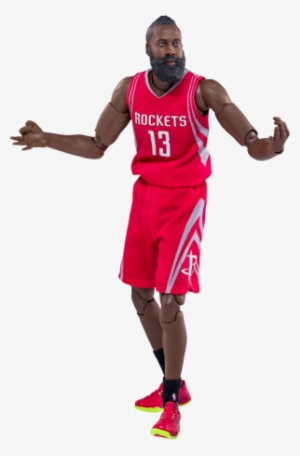 53b5cb047c6 James Harden 1 9th Scale Motion Masterpiece Action - Enterbay James Harden