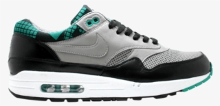 the best attitude 79a57 bf4e2 Nike Air Max 1 Premium Charcoal Lcd Pack 309717-003 - Sneakers