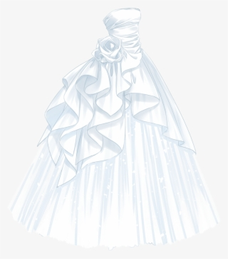 Love Nikki Dress Up Queen Wiki White Ball Gown Png Transparent Png 756x858 Free Download On Nicepng