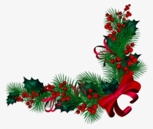 Christmas Clipart Png.Christmas Border Png Download Transparent Christmas Border
