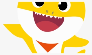 Free Download Pinkfong Baby Shark Png Clipart Shark Baby