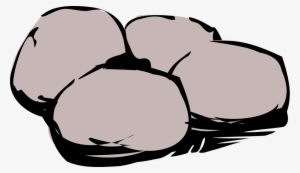 The Best Rock Cartoon Png  Pictures