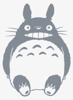 Totoro Png Download Transparent Totoro Png Images For Free Nicepng