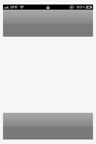 Iphone Template Png Download Transparent Iphone Template Png